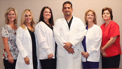 Collom-Carney-Clinic-Staff